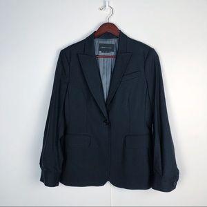 Jackets & Blazers - BCBGMAXAZRIA PUFF SLEEVES JACKET